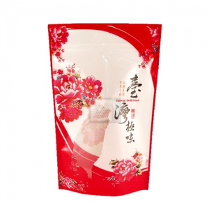 YU-606台灣極味