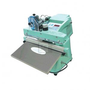 商店型封口印字機