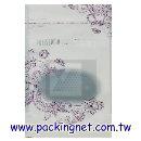 SL605 紫色愛戀 夾鏈立袋