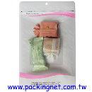 FJ-113 美味-粉 夾鍊平袋