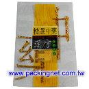 FJ-209 精選中藥 平面印刷袋