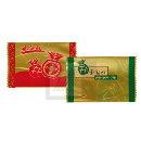 O-063R 金箔鳳梨酥袋(紅/綠)